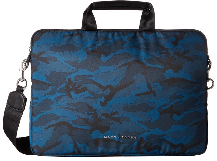 Marc Jacobs Marc Jacobs - Byot Camo 15 Commuter Case Computer Bags