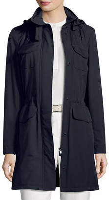Loro Piana Wind Stretch Storm Freetime Jacket