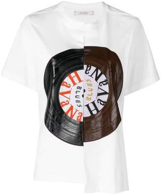 Schumacher Dorothee Havana Blues T-shirt