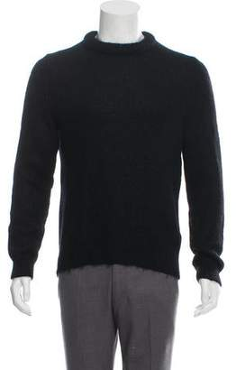 Acne Studios Wool & Mohair-Blend Cory O Sweater