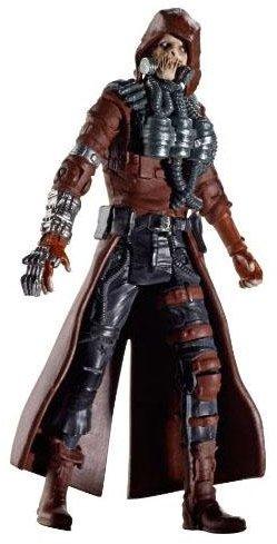 """DC Comics Multiverse 3.75"""" Basic Figure, Scarecrow"""