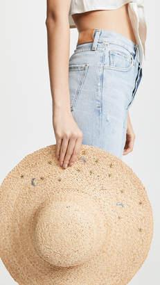 Hat Attack Starry Night Sun Hat