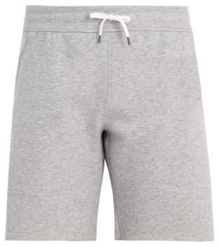 Satisfy - Spacer Post Run Shorts - Mens - Grey