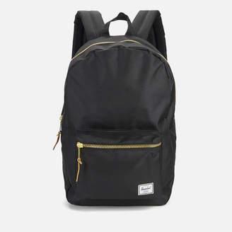 Herschel Men's Settlement Backpack - Black