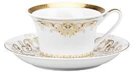 Meets Versace Medusa Gala Teacup