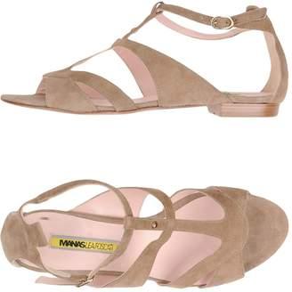 Manas Lea Foscati Sandals - Item 11327771KE