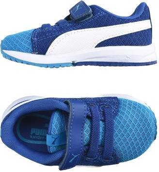 Puma Low-tops & sneakers - Item 11207933SI