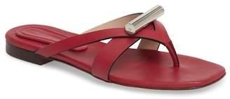 Stuart Weitzman Arro Thong Sandal (Women)