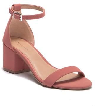 Call it SPRING Borewiel Ankle Strap Sandal