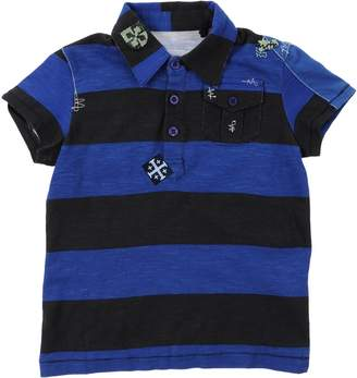 CUSTO GROWING Polo shirts - Item 37885939