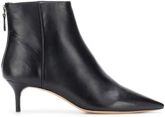 Alexandre Birman Kittie ankle boots