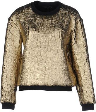 ELEVEN PARIS Sweatshirts $137 thestylecure.com