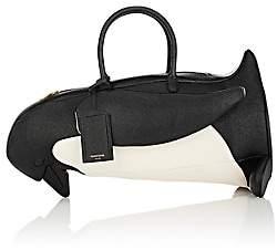 Thom Browne Men's Colorblocked Bag - Black