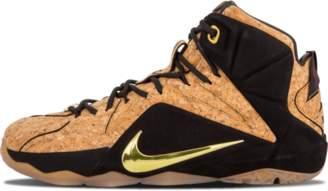 Nike Lebron 12 EXT Cork 'Cork' - Natural/Black