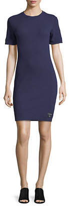 Calvin Klein Jeans Skater Crewneck Dress