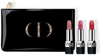 Christian Dior Rouge Pouch Gift Set