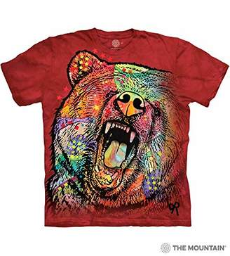 The Mountain Men's Dean Russo Grizzy Bear T-Shirt