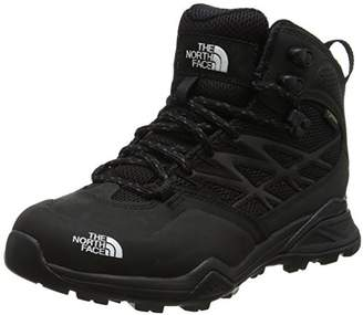 The North Face Women's Hedgehog Mid Gore-Tex High Rise Hiking Boots,41 EU