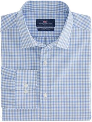Vineyard Vines Stoney Hill Classic Burgee Shirt