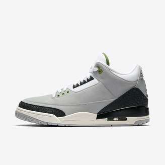 Jordan Air 3 Retro Men's Shoe