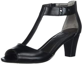 LifeStride Women's Holloway Heeled Sandal
