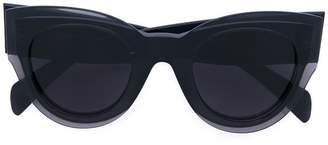 Celine Petra sunglasses
