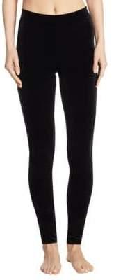 Wolford Velvet Ankle-Length Leggings
