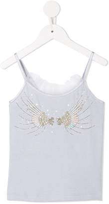 Tutu Du Monde Sweet Love singlet top