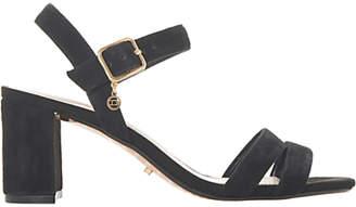 Dune Meggan Block Heel Sandals
