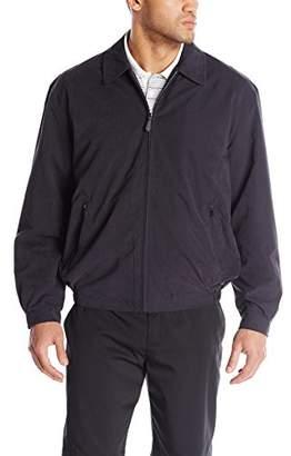 London Fog Men's Tall Size Auburn Golf Jacket