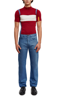 Levi's 501 Uncustomized Original Unisex Jeans