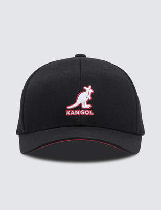 Kangol 3d Wool Flexfit