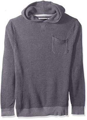 Quiksilver Men's Kempton Hood Hoodie Sweater