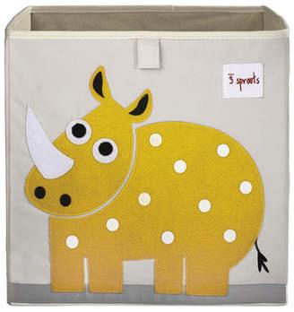 3 Sprouts Rhino Storage Cube
