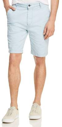 7 For All Mankind Twill Chino Shorts
