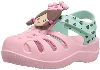 Ipanema Girls' Summer Baby II Water Shoe