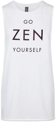 Sweaty Betty Flow Yoga Tank
