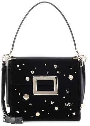 Roger Vivier Miss Viv' Carré Small shoulder bag