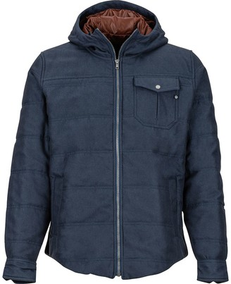 Marmot Banyons Insulated Hooded Jacket - Men's