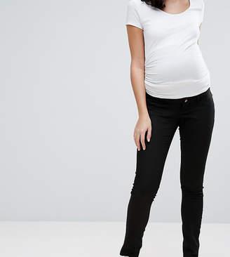 Mama Licious Mama.licious Mamalicious Over The Bump Slim Fit Jean