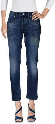 Siviglia DENIM Denim pants - Item 42609777HK
