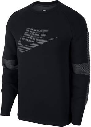 Nike Tech Pack Crewneck Sweatshirt