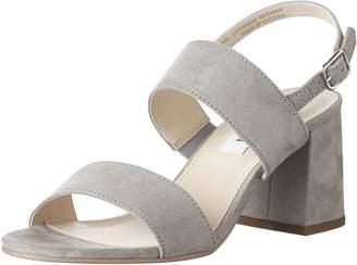 Steve Madden Women's Fann Heeled Sandal