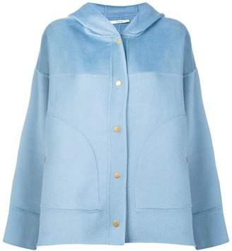 Odeeh hooded jacket