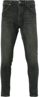 White Mountaineering classic skinny jeans