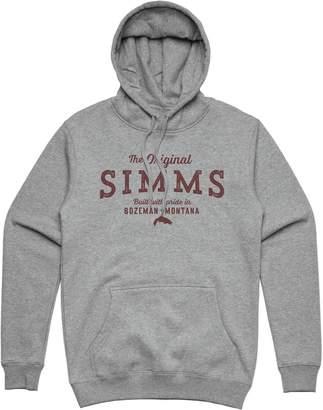 Simms Original Pullover Hoodie - Men's