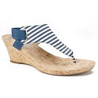 White Mountain Shoes All Good Women's Sandal