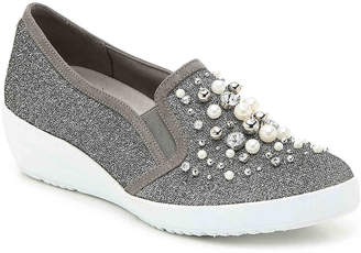 Anne Klein Sport Yevella Wedge Slip-On - Women's