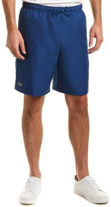 Lacoste Sport Lined Tennis Short
