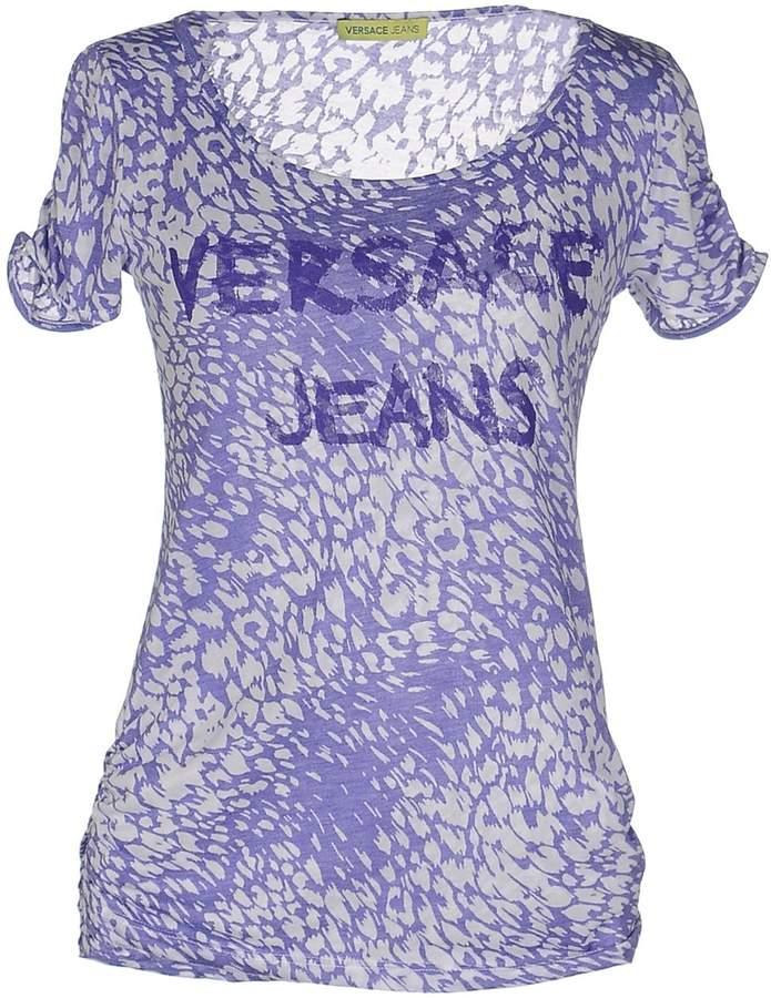 Versace T-shirts - Item 37889060